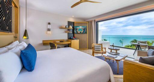 TODO INCLUIDO en Cancún: vuelos directos y hotel a pie de playa