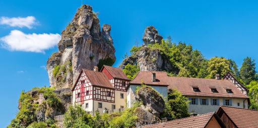 Fast 130€ Ersparnis in Oberfranken