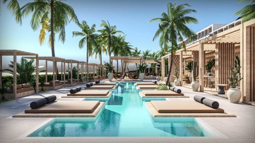 FREE upgrade! All-inc 4* Gran Canaria week w/flights & sea-view room
