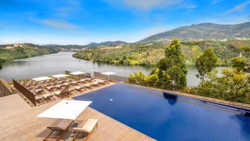 Douro41 Hotel & Spa: lujo y naturaleza a los pies del río Duero
