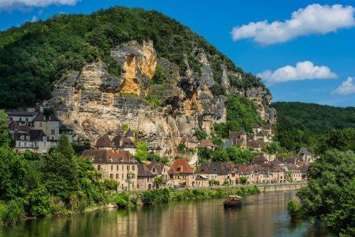 Long week-end en Dordogne