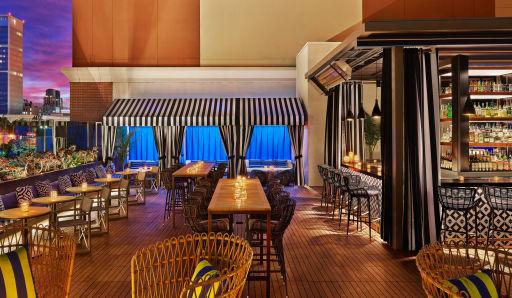 4-Star San Diego Hotel