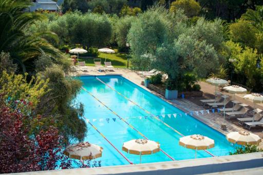 Estate: il miglior villaggio con piscina a Castiglione!