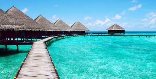 7nts all inclusive in the Maldives! Incl. flights, transfers, 4* hotel, excursions, and free massage