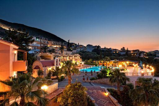 4° Resort auf Kreta NUR 9 Franken