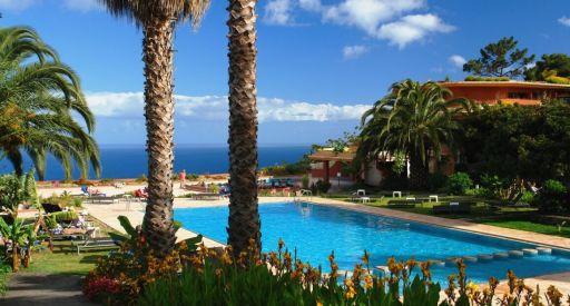 Świetny hotel na Maderze!