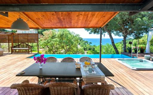 Sélection de Airbnb en Espagne