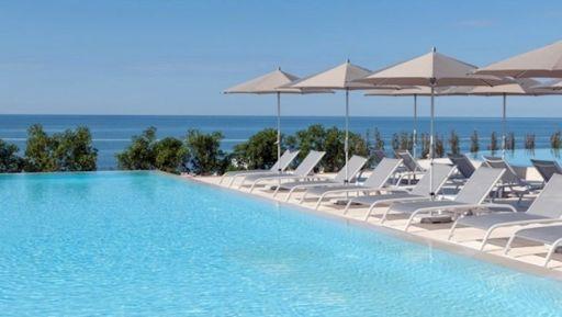 4* luksus przy chorwackiej plaży