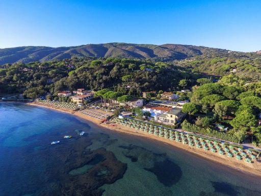 Isola d'Elba 4* low cost in Estate!