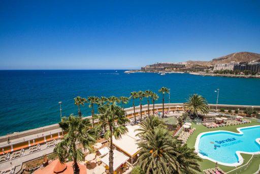 Viaje low cost a Gran Canaria