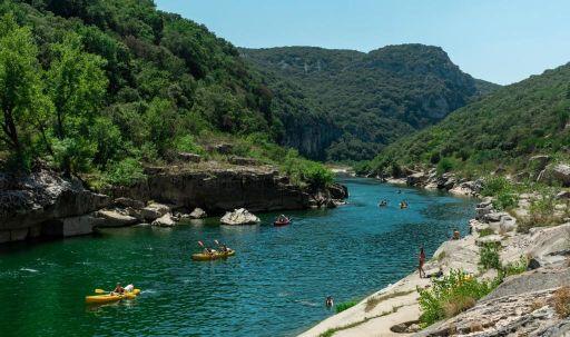 Petit prix pour une semaine en Ardèche
