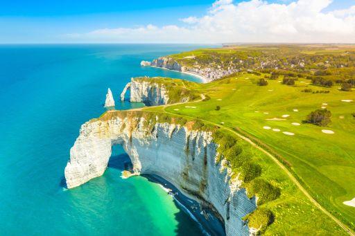 Séjour à petit prix en Normandie
