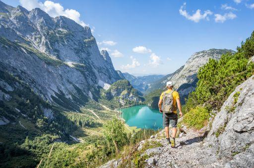 Österreich: Roadtrip ins Alpen-Adventure