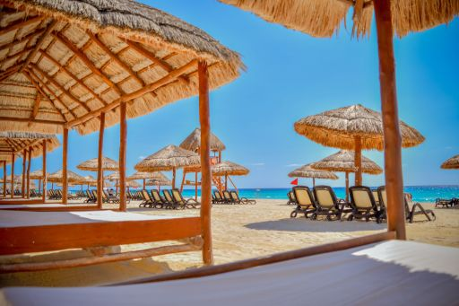 Luxe Cancun Vacation