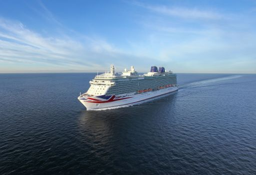 UK summer mini-cruise inc. all meals & £60 onboard spend
