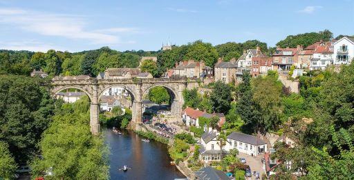 Spend a Weekend in Historical Harrogate