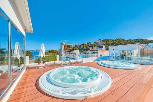Im Boutique-Hotel auf Mallorca chillen!