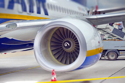 Ryanair Flash Sale: return flights to Europe from £9 per person!