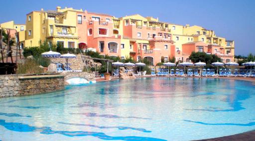 Sardegna da sogno: 7 notti in hotel + nave!