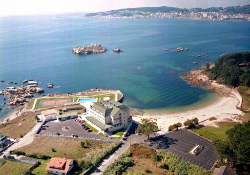 7 noches en hotel 4* a pie de playa en Rías Baixas, Galicia