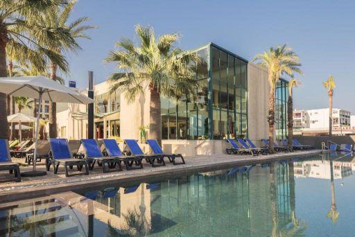 Vacaciones con TODO INCLUIDO en Ibiza