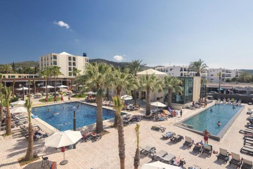 TODO INCLUIDO 4* en Ibiza
