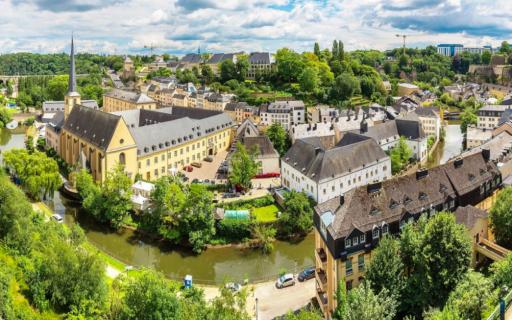 Weekendje luxe in Luxemburg