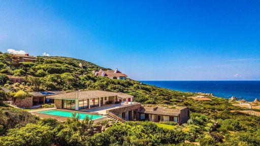 Les plus beaux Airbnb de Sardaigne
