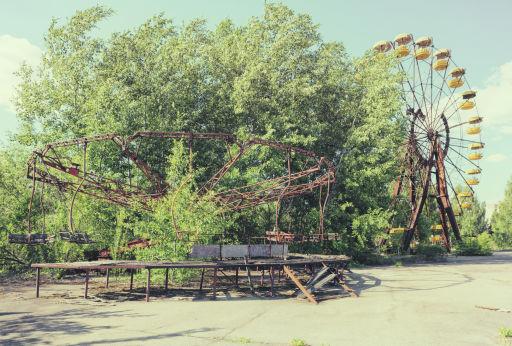 Wycieczka do Czarnobyla ☢️