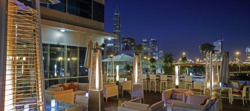 Hôtel 5* à prix incroyable à Dubaï