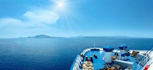 Super precios en ferries a Mallorca e Ibiza