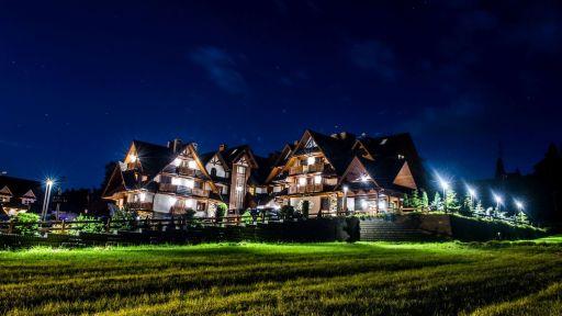 ARRR! Weekend SPA w Tatrach w rewelacyjnie ocenianym hotelu od 219 PLN/os/2 noce!!!