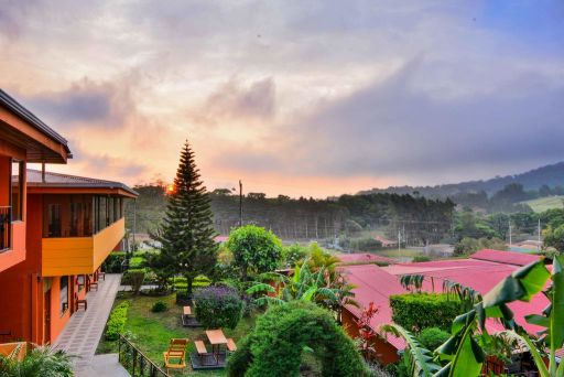 Stay in Costa Rica's Famous Cloud Forest