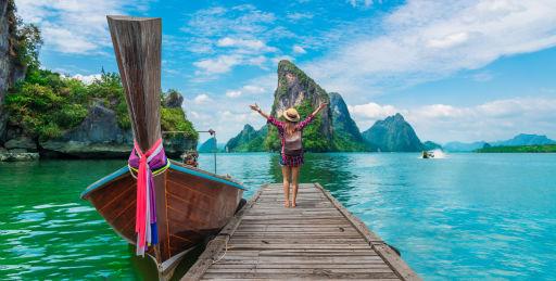Voyages en Thaïlande à nouveau possibles