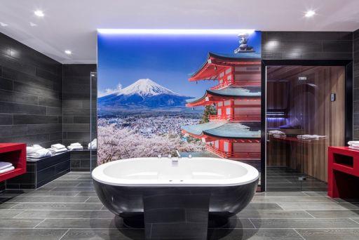 Fenomenaal genieten in de Tokyo Suite in Utrecht!