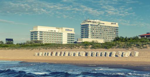 Polnische Ostsee de luxe
