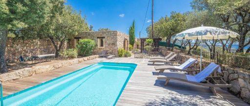 Les plus beaux Airbnb de Corse