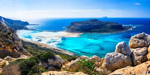 21 mooiste eilanden van Griekenland