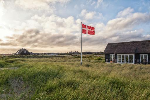 Dänemark im eigenen Ferienhaus