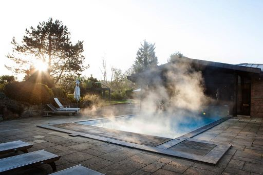 Stunning spa stay in Berkshire with dates throughout the year