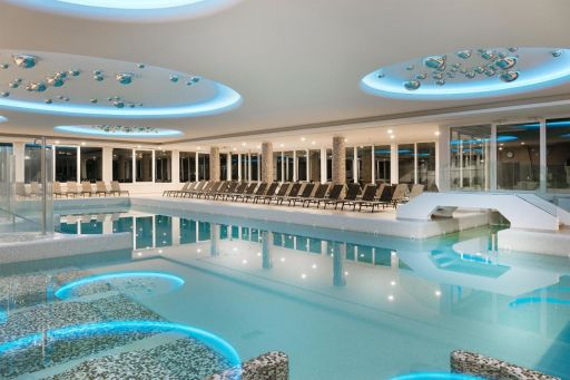 Lusso e relax low cost ad Abano Terme!