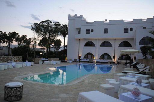 Vacanza in Salento: guarda che Wine Resort 4 stelle! 😍