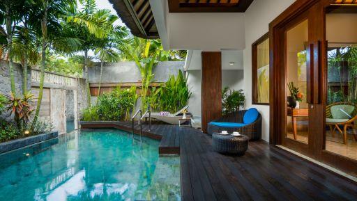 5-Star Bali Hotel from $42 Per Night!