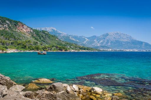 RRRewelacja! Wakacje w Czarnogórze bez testu i poniżej tysiaka!