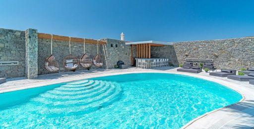 6 jours de rêve à Mykonos