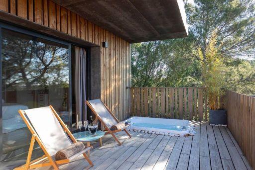 Magnifique maison d'hôtes dans le Gard