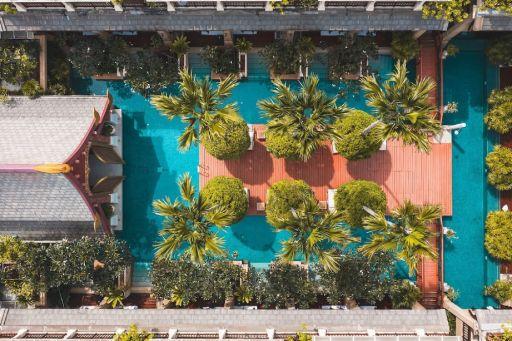 Viaje a Phuket en resort 4* en Patong Beach