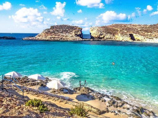 Inselhopping Malta & Gozo: Roadtrip zum Lagunen-Abenteuer 🤩