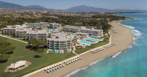 Spain: luxury ULTRA-ALL-INC holiday at stunning Ikos resort