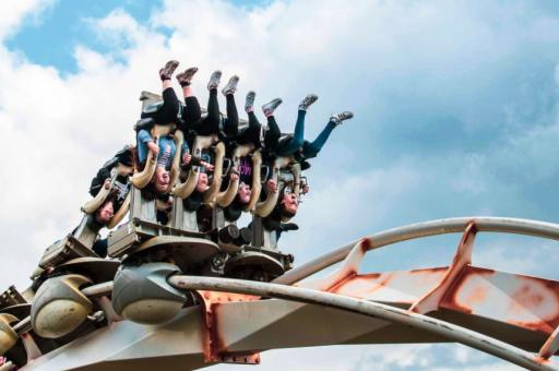 Get tickets to awesome Alton Towers from £34 with optional hotel stay from £66pp